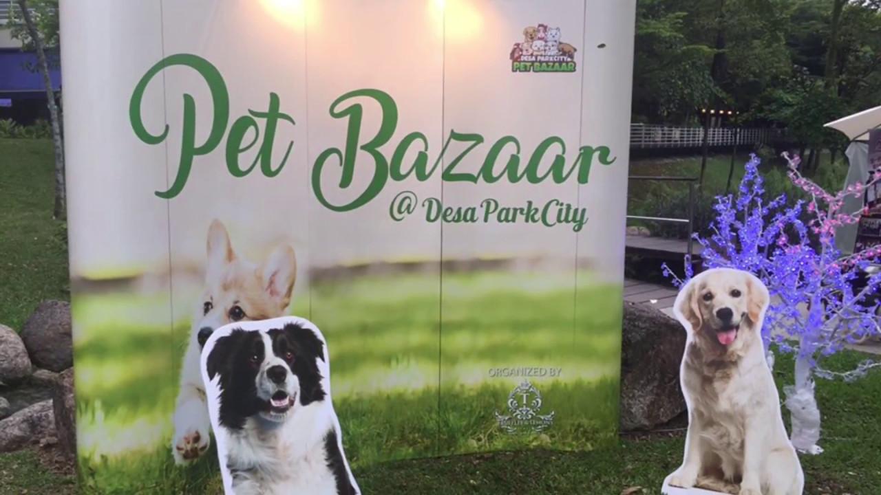 Pet bazaar