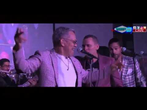 TLI Presenta Los Hermanos Rosario Mix  Clasico Video En Vivo @ Sarandonga Allentown PA 2018