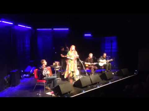 Eddi Reader. at ARC Stockton