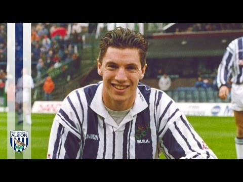 Andy Hunt discusses his time as a player at West Bromwich Albion