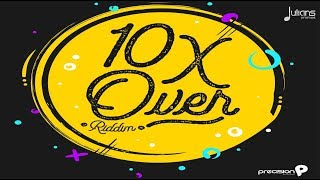 "Patrice Roberts - Into You (10X Over Riddim) ""2019 Soca"" [Precision Productions]"