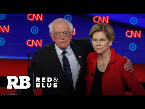 Politico: Sanders, Warren supporters dig in for fight over 2018 meeting