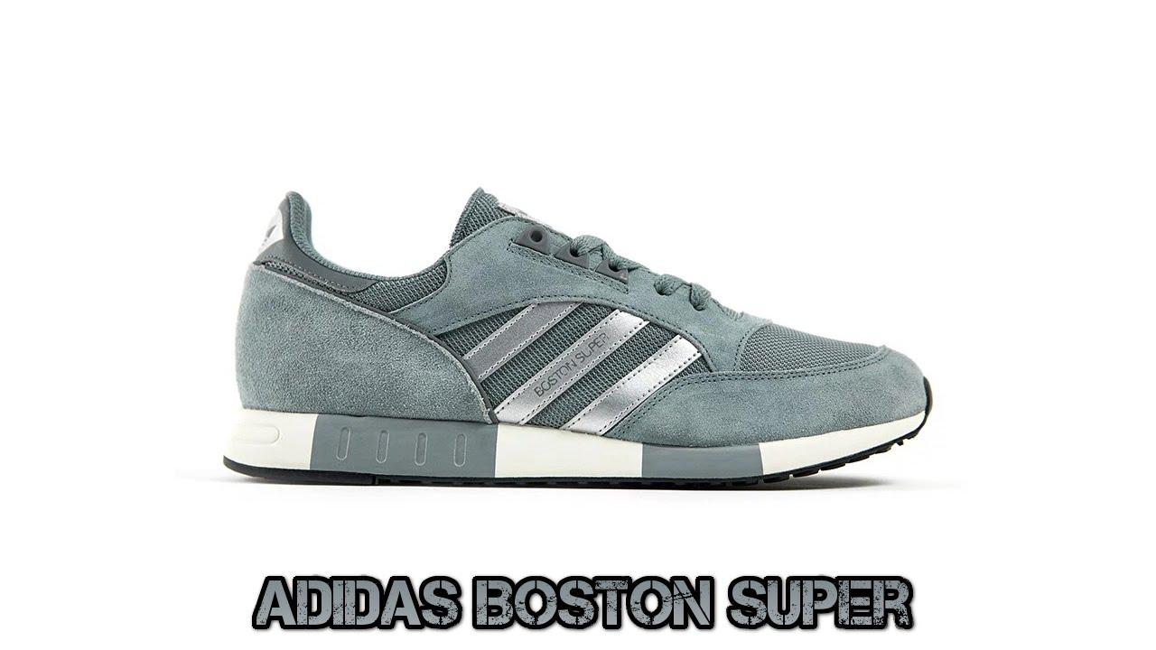 adidas boston super size?esclusiva (unboxing / revisione) su youtube