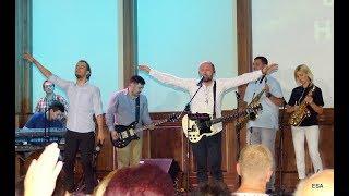 Виталий Ефремочкин |«Wake», «Будем танцевать», «Я свободен жить» |(06.08.2017)
