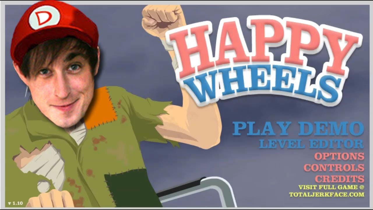 Happy wheels - Happy Wheels 43