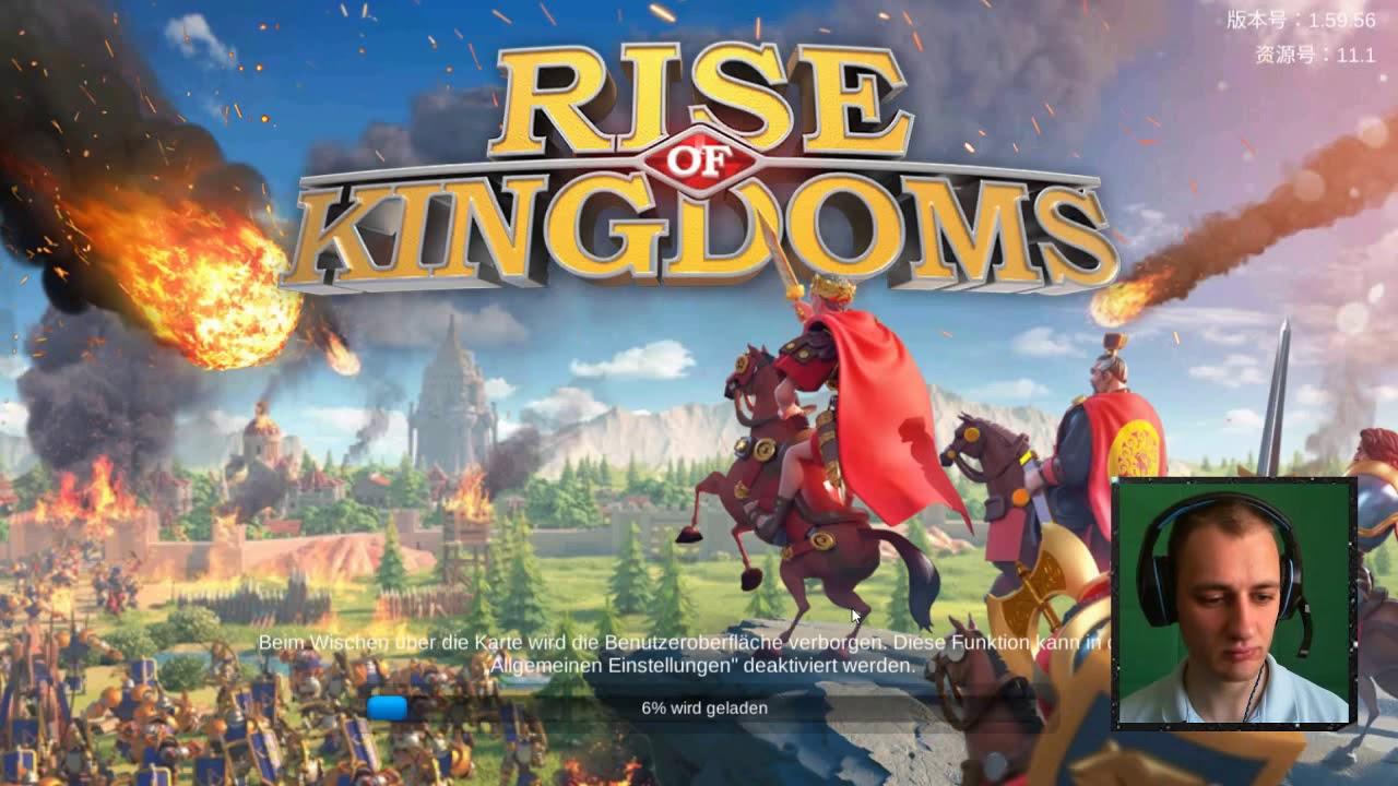 Rise Of Kingdoms Königreich Wechseln