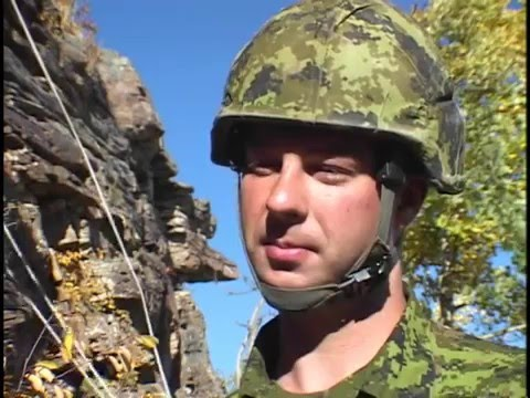 Truth Duty Valour Episode 106 - Mountain Operations