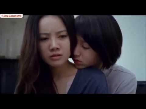 Chinese lesbian video