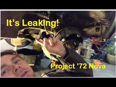 replacing a leaking freeze plug with engine in the car! youtube Geo Prizm Fuse Geo Prizm Engine Diagram Freeze Plugs #19