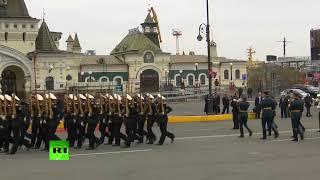 Прибытие Ким Чен Ына во Владивосток — LIVE