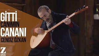 Cengiz Özkan - Gitti Canımın Cananı [ Eşkıya Dünyaya Hükümdar Olmaz © 2018 Z Müzik ] Video