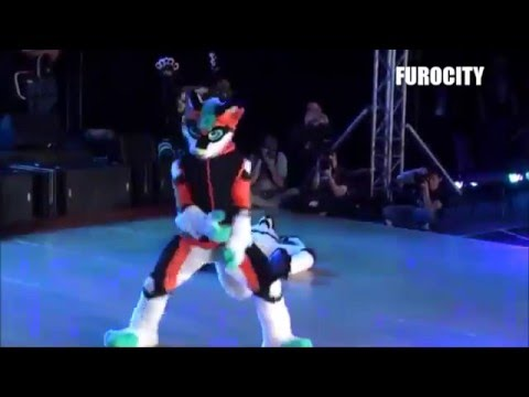 Best Furry Dance Competition Moments Compilation