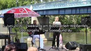 Udo Jürgens - Die Sonne und du (Cover Zweiklang)