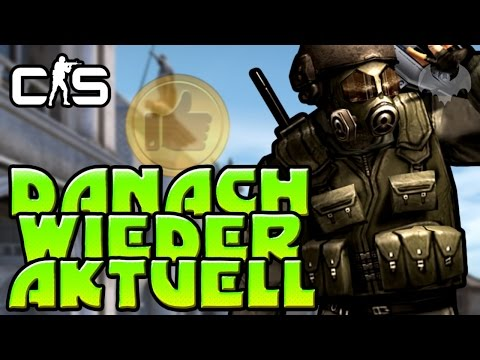 BALD WIEDER AKTUELL - ♠ Let's Play CS:GO ♠ - Dhalucard