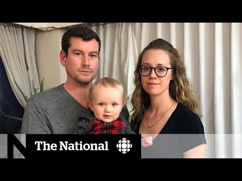 Hyundai Recall Comes Too Late To Help Canadian Family Who Faced Emergency On Icy Highway | Go Public