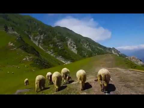 Kumrat Valley Documentary- A heaven on Earth- Travel guide of Pakistan-HD