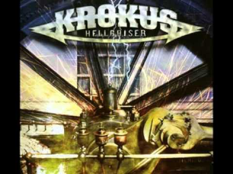 Krokus   Rocks Off
