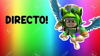💚 PLAYING ROBLOX💚 WITH SUBSCRIBERS💚MANDAME A LOOT💚ROAD TO 680 UPS!💚