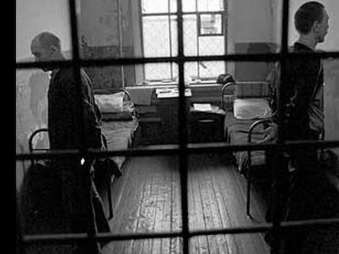 фото зеки в тюрьме