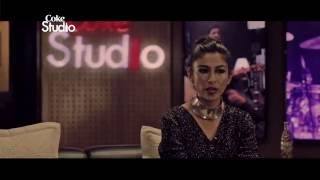 Meesha Shafi, Episode 2 Promo, Coke Studio Season 9