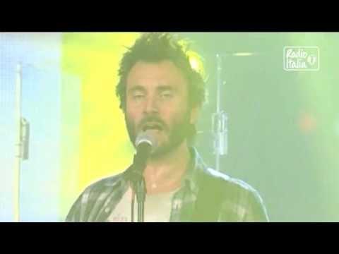 Nek Live – Sei solo tu versione live 2013 a RadioItaliaLive