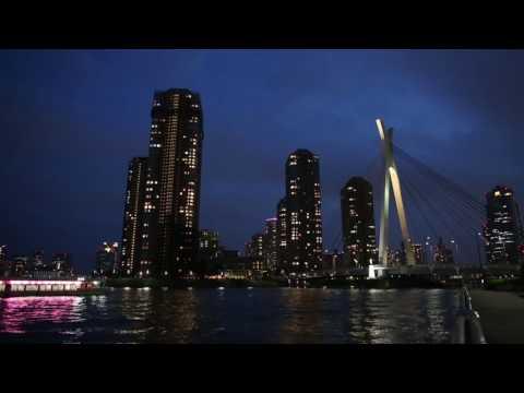 TOKYO minato city night views 東京都港区の夜景