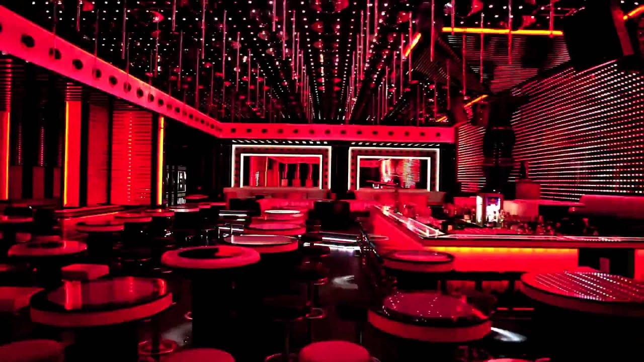 Stunning nightclub Design  MADRIX Controlling 10000