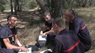 Aude: les vigies et les pompiers coordonnés pour éviter les incendies