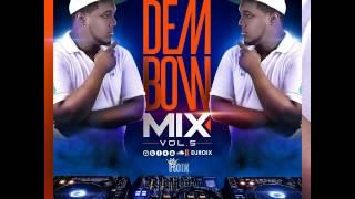 Dj Roix - Dembow Mix Vol.5 (2017)