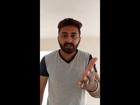 KANNADA DUBSMASH Videos  Dialogue Mr & Mrs Ramachari