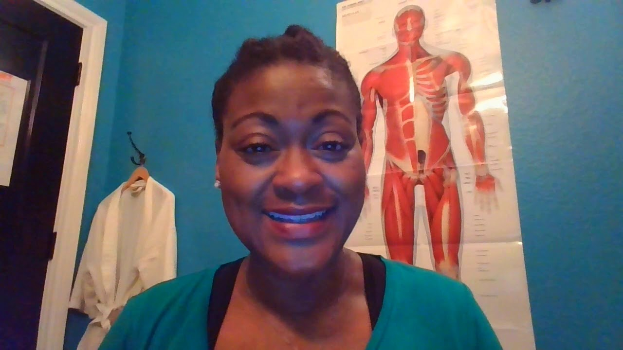 Boosting your Lymphatic system