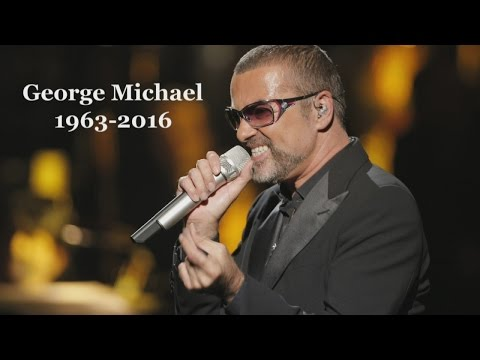 Last Days Of George Michael Documentary
