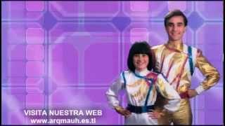 78- ENRIQUE Y ANA - CANTAR Y JUGAR - audio y letra