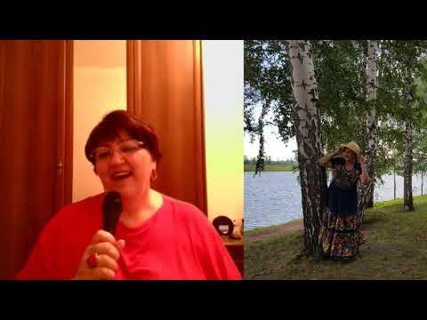 Цвитэ тэрэн.Наталья Потаева бабушка-блогер.Стрим в ОК.