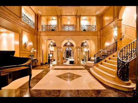 Ordinaire Mansion Staircase Design Ideas