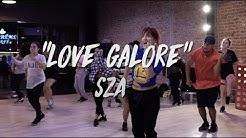 love galore sza mp4 download