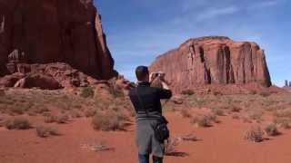 Inside Monument Valley - 2013 (in HD)