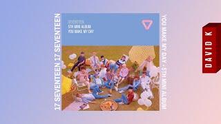 Baixar SEVENTEEN 세븐틴 'You Make My Day' - The 5th Mini Album (1440P-2KHDTV)