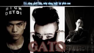 Đại chiến rap Việt Rap VIệt underground