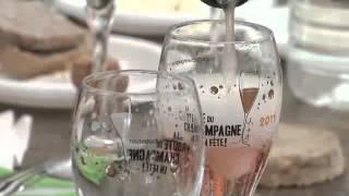 La Route du Champagne en fête - Côte des Bar - Aube