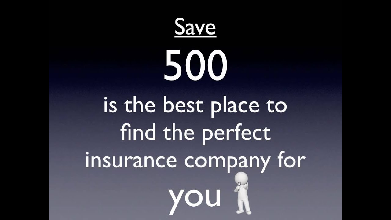 Original Compare Car Insurance  Car Insurance Quotes  YouTube