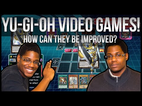 The Perfect Yu-Gi-Oh Video Game! | Discussion