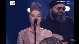 Наргиз Закирова и Максим Фадеев. Премия МУЗ-ТВ 2017 г. Лучший Дуэт!!!