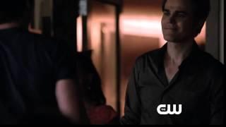 Crónicas Vampíricas Temporada 5 Trailer Oficial