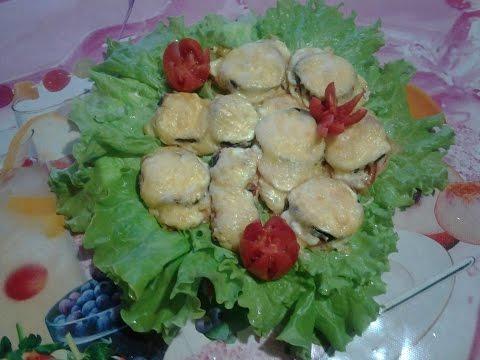 Кулинарный влог Рецепт №41
