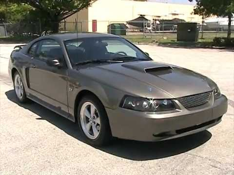 for sale 2002 ford mustang gt southeastcarsales net youtube. Black Bedroom Furniture Sets. Home Design Ideas