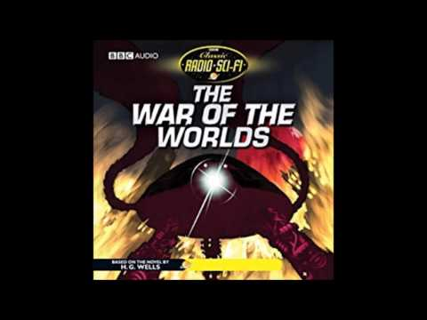The War of the Worlds by HG Wells l Full Radio Dramatization l Original Broadcast