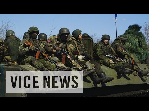 Selfie Soldiers: Russia Checks in to Ukraine (Trailer)