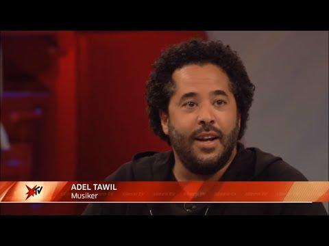 Gefährliche Badeunfälle: Adel Tawil und Finn Gerken - der komplette Talk | stern TV (31.05.2017)
