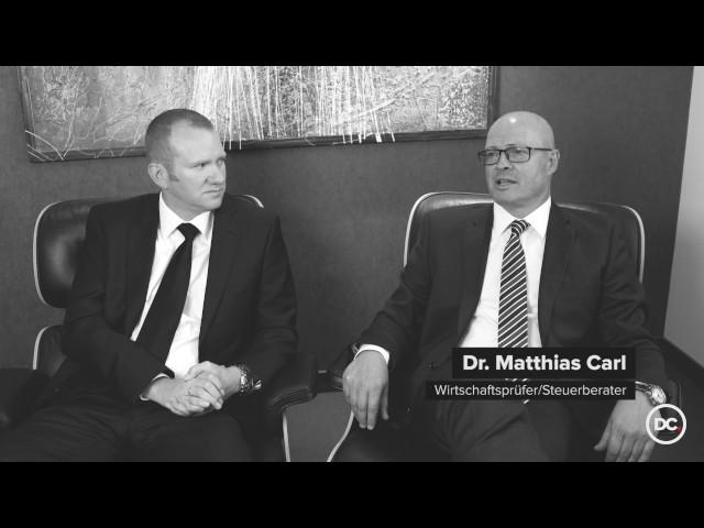 Dr. Carl & Partner im Dialog: Betriebsprüfungen